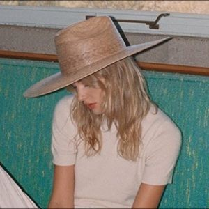Lack of Color - Wide Western Palma hat